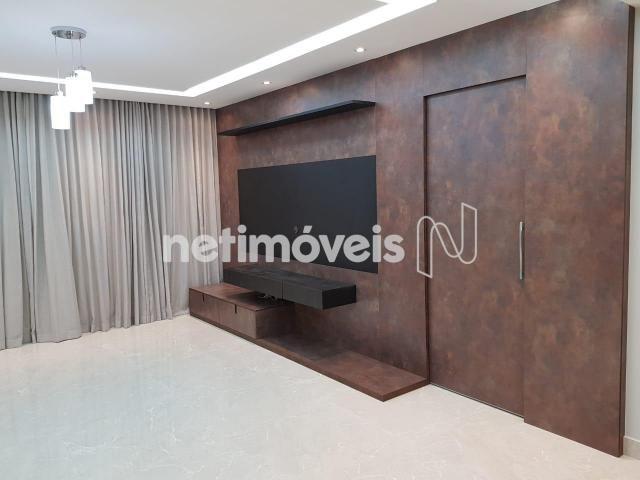 Casa de condomínio à venda com 3 dormitórios em Jardim botânico, Brasília cod:730676 - Foto 3