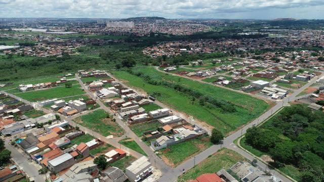 Loteamento Residencial Jardins Fonte Nova - Foto 17