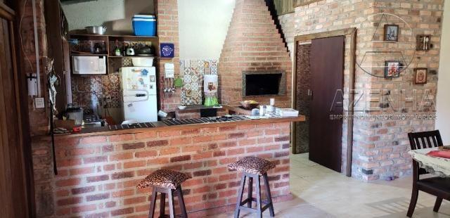 Casa à venda com 2 dormitórios em Encantada, Garopaba cod:2999 - Foto 17
