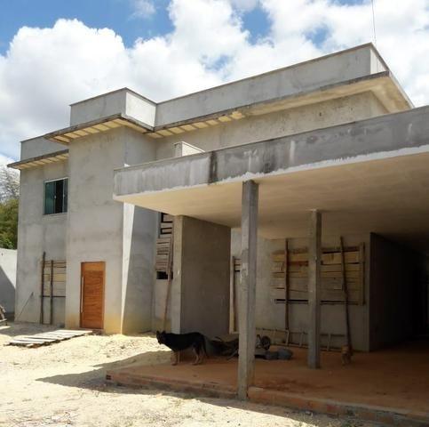Casa recém construída-Parque da Jaqueira