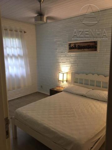 Casa à venda com 3 dormitórios em Praia da barra, Garopaba cod:2997 - Foto 7