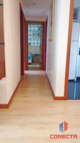 Apartamento para venda em vitória, jardim camburi, 3 dormitórios, 1 suíte, 2 banheiros, 1  - Foto 8