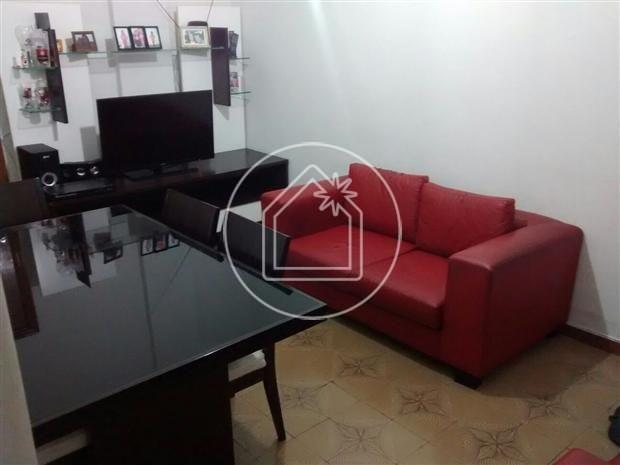 Apartamento à venda com 2 dormitórios em Meier, Rio de janeiro cod:831485 - Foto 2