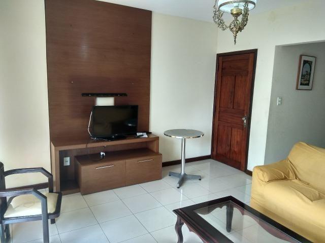 Apartamento Mobiliado de 03 Quartos em Nazaré - Ed. Incenso