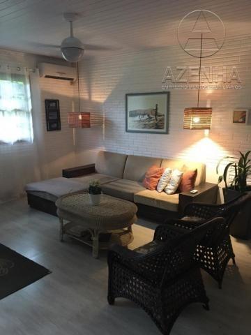 Casa à venda com 3 dormitórios em Praia da barra, Garopaba cod:2997 - Foto 10