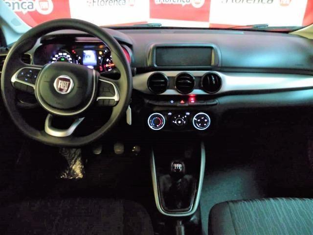 Fiat Argo 1.0 Flex - Foto 8