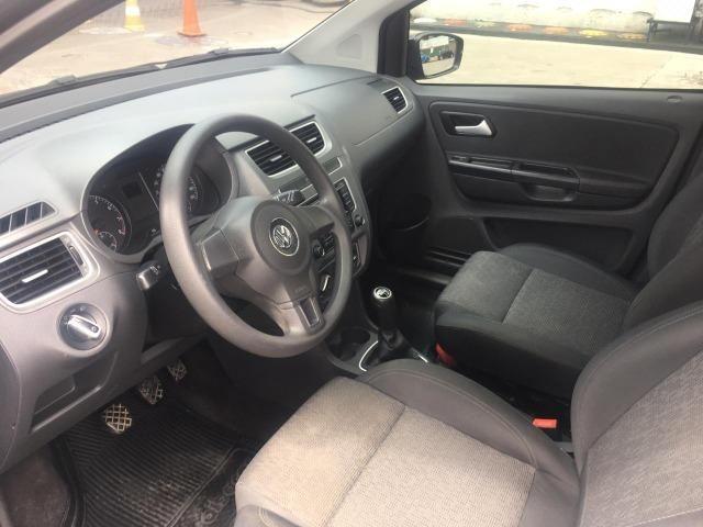 Vw - Volkswagen Fox Trend 1.0, Completo e em Excelente Estado - Foto 9