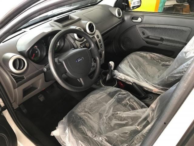 Fiesta 1.6 8V Flex Class 5P - Foto 3