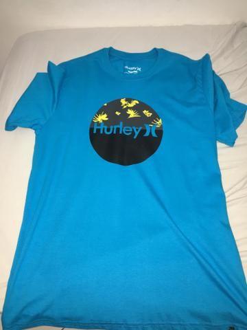 01db469acc Camisa Hurley GG - Roupas e calçados - Centro