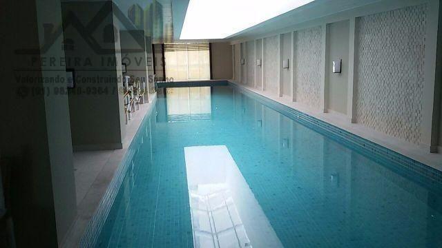 103 - Edifício Mandarim, apartamento 51 m2, locação R$: 3.500,00 com condomínio - Foto 4