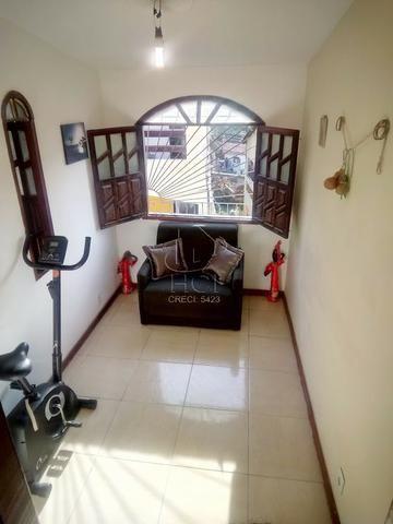 Casa 1º Andar Estilo Duplex, Financiável, 5/4 (2 Suítes), Rua Tranquila; Itapuã-HC034 - Foto 17