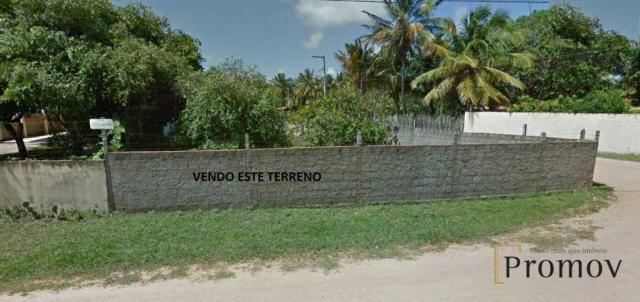 Terreno residencial à venda, Mosqueiro, Aracaju. - Foto 4