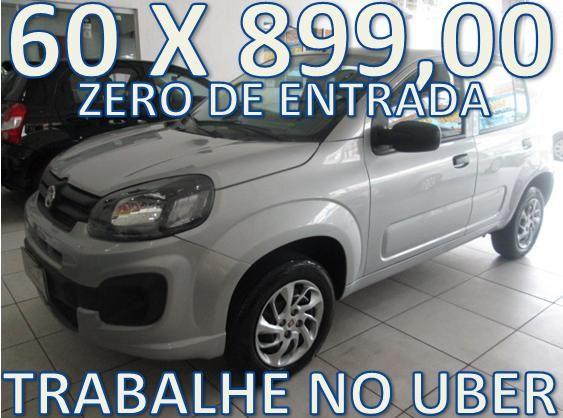 Fiat Uno Uno Drive 1.0 Firefly (Flex)