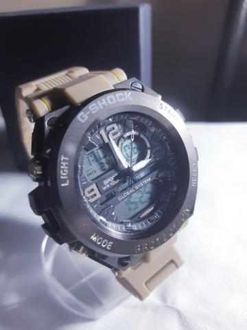 a4810391c5e G-shock Metal - Bijouterias