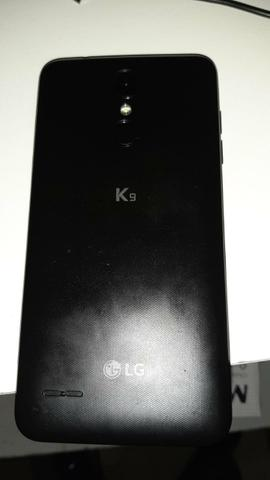 Lg k9 novinho - Foto 3