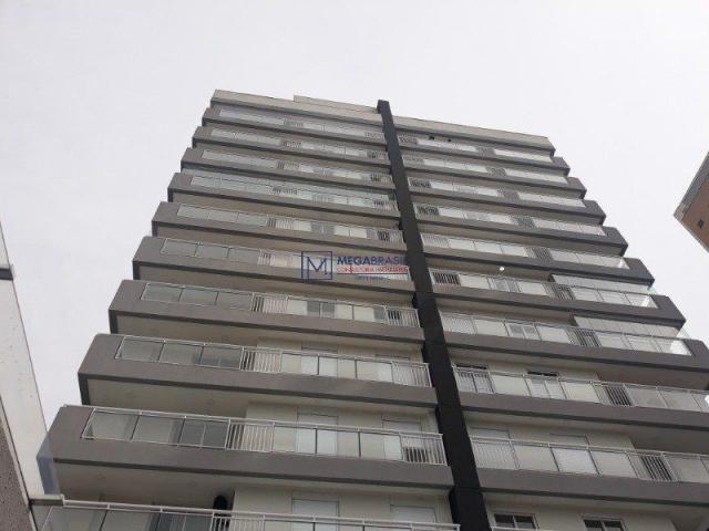 Apartamento à venda com 2 dormitórios em Ipiranga, Sao paulo cod:AP026148