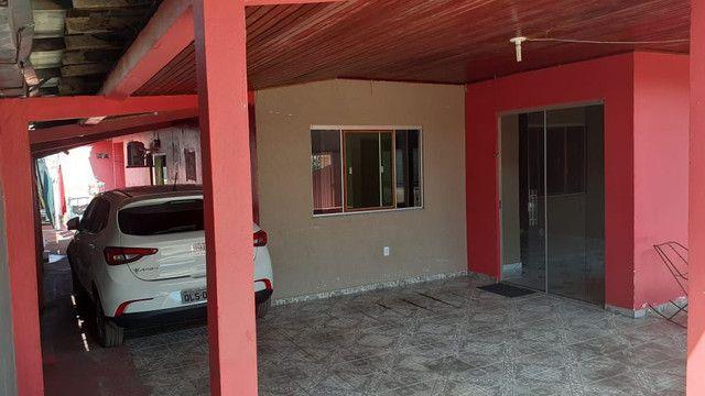 Vendo casa no Laurindo Banha - Foto 2