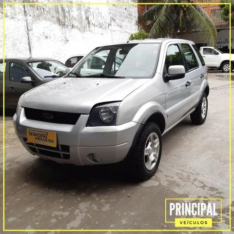 Ford EcoSport XL 1.6 2007 Completo