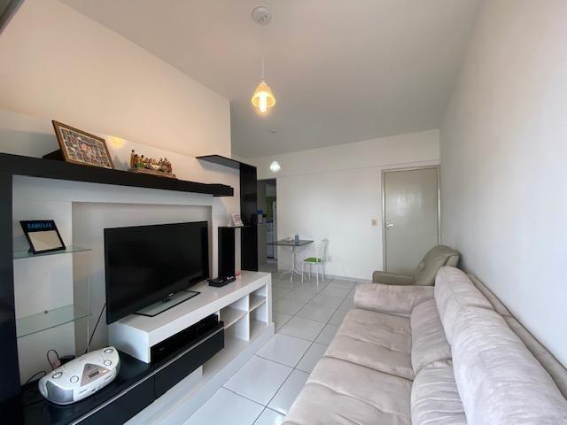 Apartamento em Casa Caiada, 69m2, 3 quartos, 1 suíte e reversível c/ WC social - Foto 2