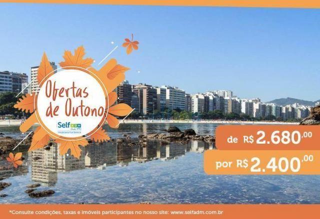 Apartamento com 3 dormitórios para alugar, 105m² - Icaraí - Niterói/RJ