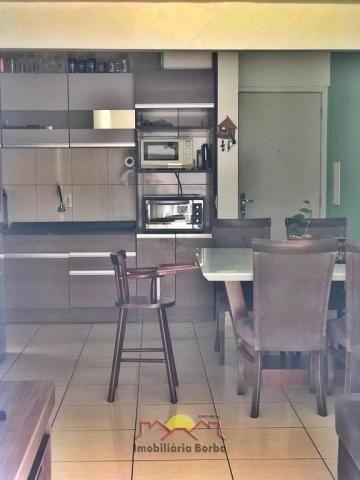Apartamento na Zona Sul com Cozinha Planejada - Foto 3