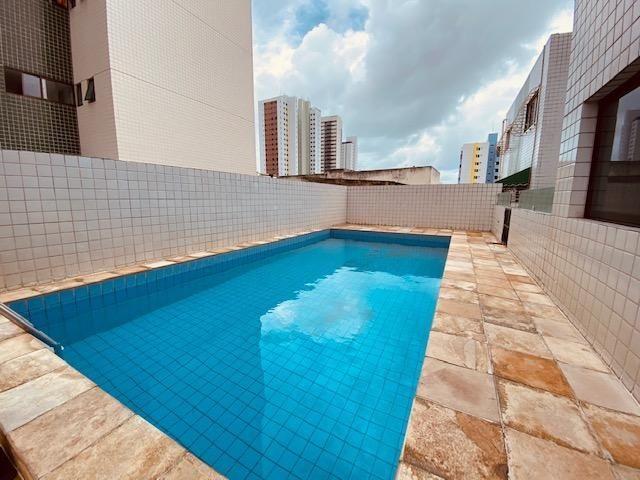 Apartamento em Casa Caiada, 69m2, 3 quartos, 1 suíte e reversível c/ WC social - Foto 13