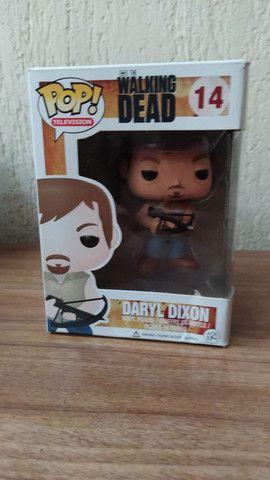 Pop Daryl Dixon The Walking Dead
