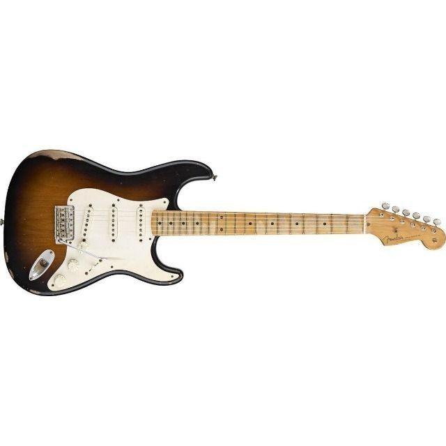 Fender Guitarra Strato 013 1002 Produto Novo Loja Fisica