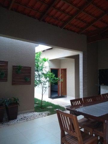 Casa para venda tem 250 metros quadrados com 3 quartos em Jardim Belvedere - Caldas Novas - Foto 4