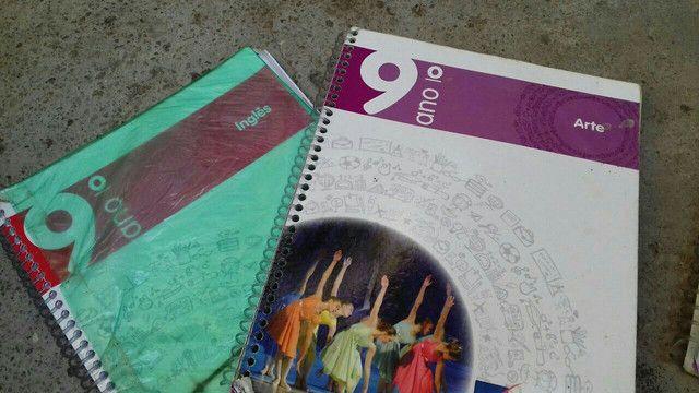 Livros Didáticos//9°Ano_Seminovos - Foto 3