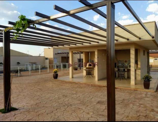 Casa à venda, 135 m² por R$ 315.000,00 - Fazenda São Domingos - Goiânia/GO - Foto 17