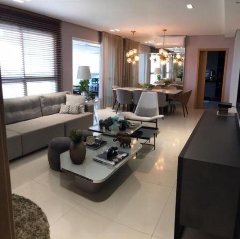 Apartamento à venda com 3 dormitórios em Jardim aclimação, Cuiabá cod:BR3AP11884 - Foto 2