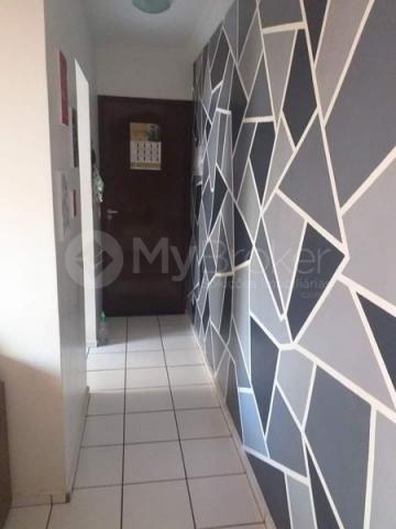 Apartamento com 2 quartos no Residencial Club Cheverny - Bairro Setor Goiânia 2 em Goiâni - Foto 9