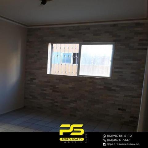 Apartamento com 2 dormitórios à venda, 50 m² por R$ 110.000 - Paratibe - João Pessoa/PB - Foto 8