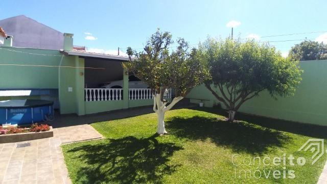 Casa à venda com 3 dormitórios em Jardim carvalho, Ponta grossa cod:393032.001 - Foto 20