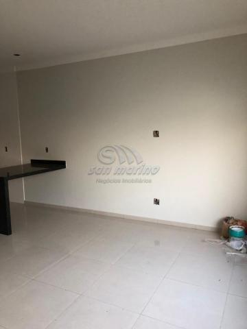 Casa à venda com 2 dormitórios em Planalto verde ii, Jaboticabal cod:V5247 - Foto 6