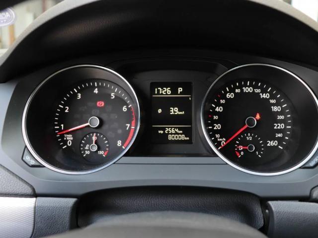 Volkswagen Jetta Trendline 1.4 TSI 16V aut - Foto 9