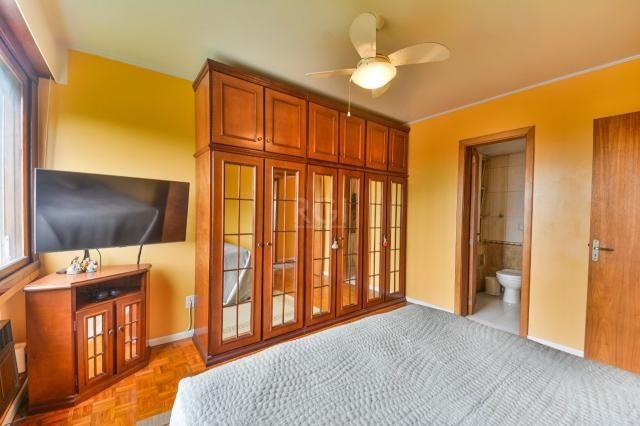 Apartamento à venda com 3 dormitórios em Jardim lindóia, Porto alegre cod:KO13610 - Foto 3