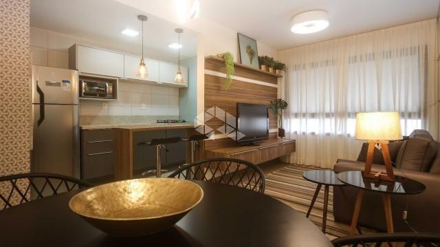 Apartamento à venda com 3 dormitórios em Farroupilha, Porto alegre cod:9930322 - Foto 7