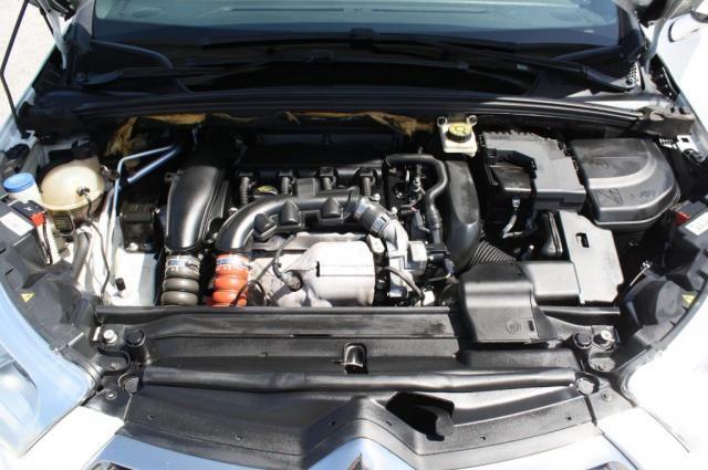 DS4 1.6 Turbo 16V 5p Aut. - Foto 15
