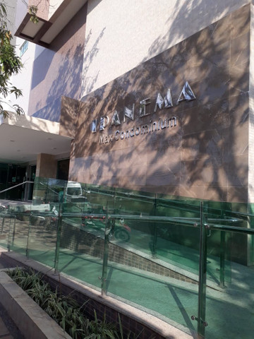 Edifício Ipanema - Foto 3