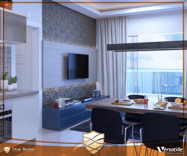 Apartamento em Itapema com 02 dorms, sendo 01 suíte à 300m mar, Parcelado!!! Morretes - Foto 7