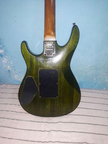 Guitarra SAMICK Artist Series - Foto 3