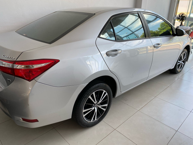 Toyota corolla gli ( europa motors assis) - Foto 3