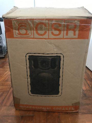Caixa acústica - Foto 4