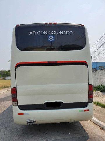 Ônibus Rodoviário Paradiso 1200 G6 Scania K340 - Foto 11