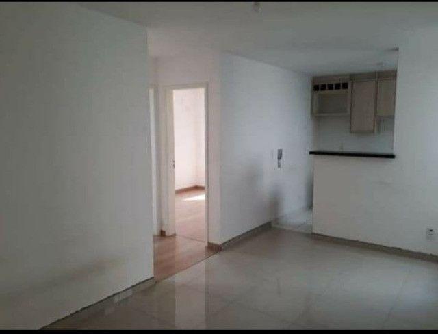 Apartamento à Venda - Cambé - 02 Dormitórios - Foto 5