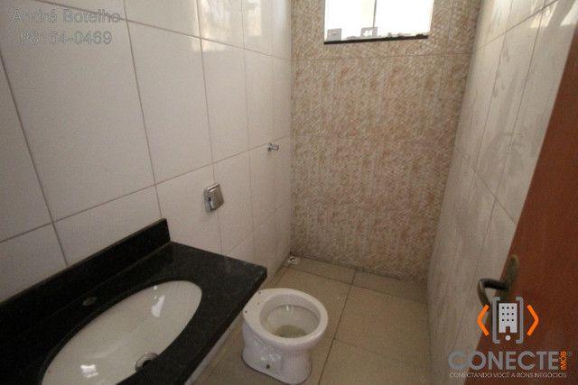 Casa de 2 quartos, sendo 1 suíte na Vila Maria - Aparecida de Goiania - Foto 6