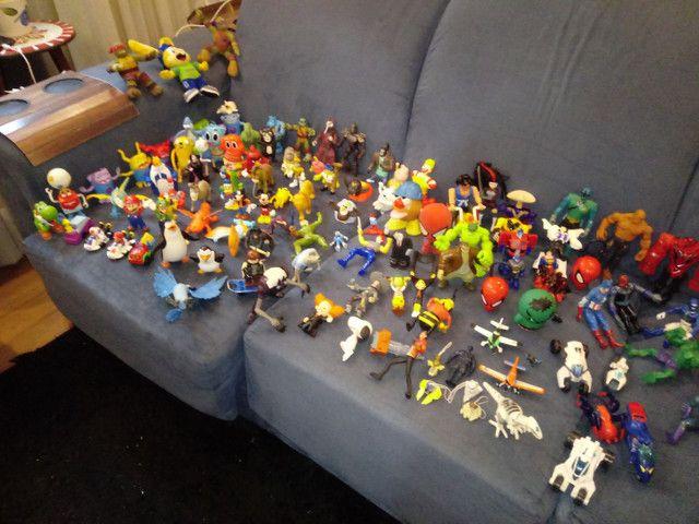 Brinquedos Diversos, vários modelos e tipos. - Foto 3