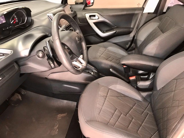 Peugeot 208 Griff 1.6 Automático - Foto 7